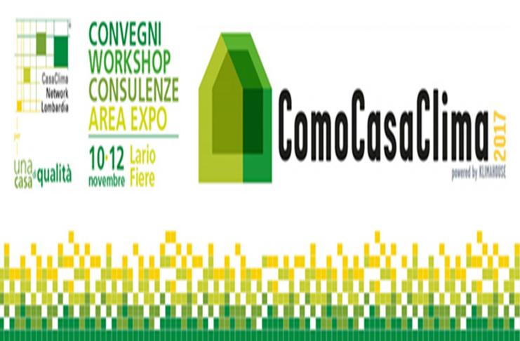 Crema il progetto modulo eco a crema sar presentato a for Casaclima 2017