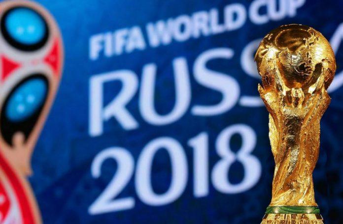 2018 Russia Mondiali di calcio