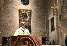 Vescovo Daniele Gianotti crema