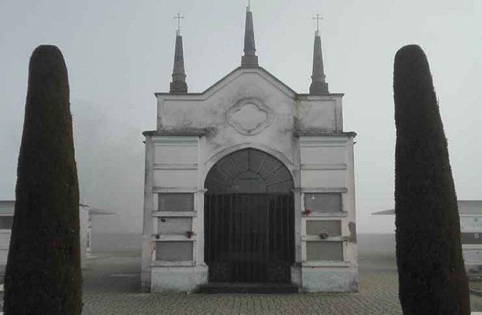 Pianengo cimitero