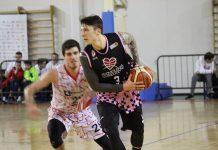pallacanestro crema serie b