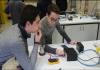esperimento carica elettrone