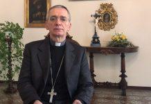 daniele gianotti, vescovo di Crema