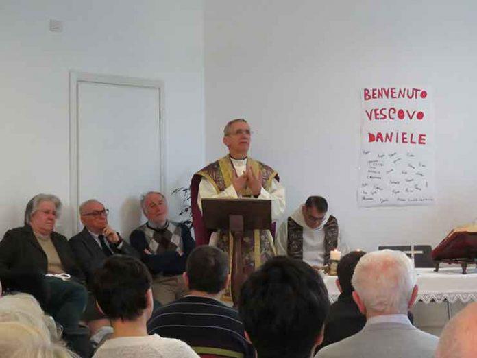 Vescovo Gianotti