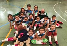 Under 10 Capergnanica Volley