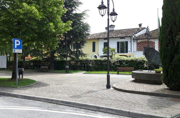piazza garibaldi cremosano