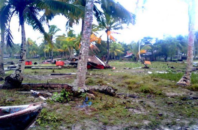 Tsunami 2010