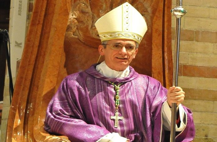 vescovo Daniele