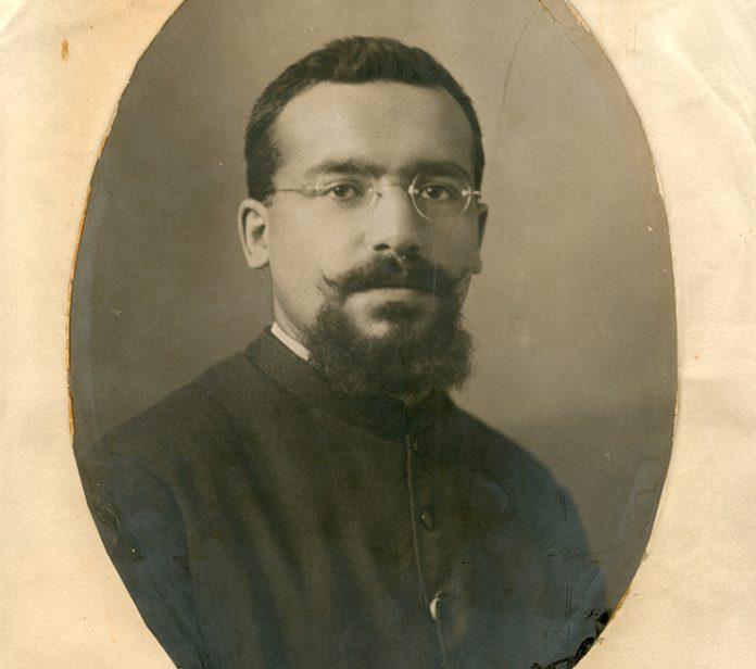 padre Alfredo Cremonesi