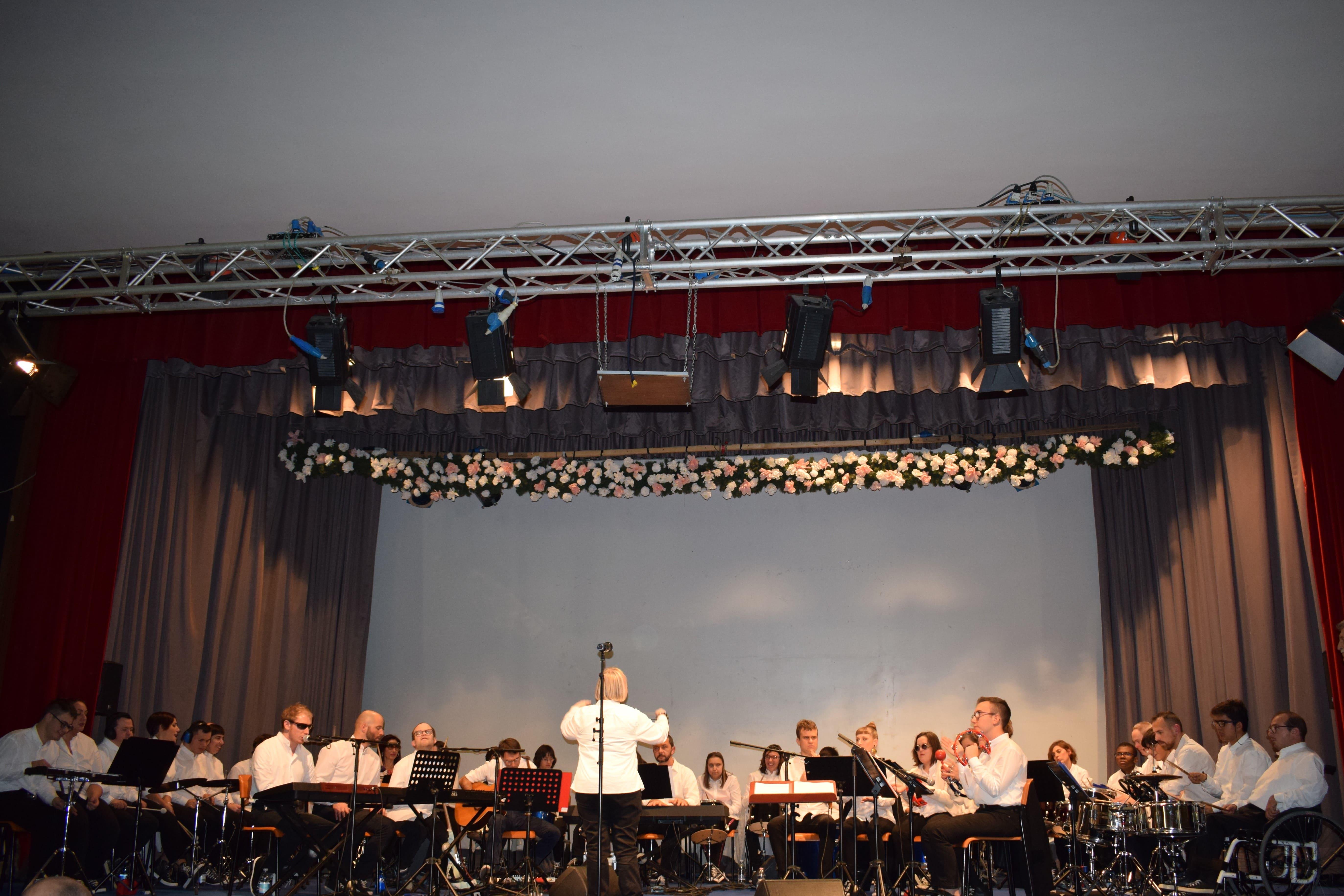 Orchestra MagicaMusica
