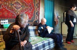 armenia anziani