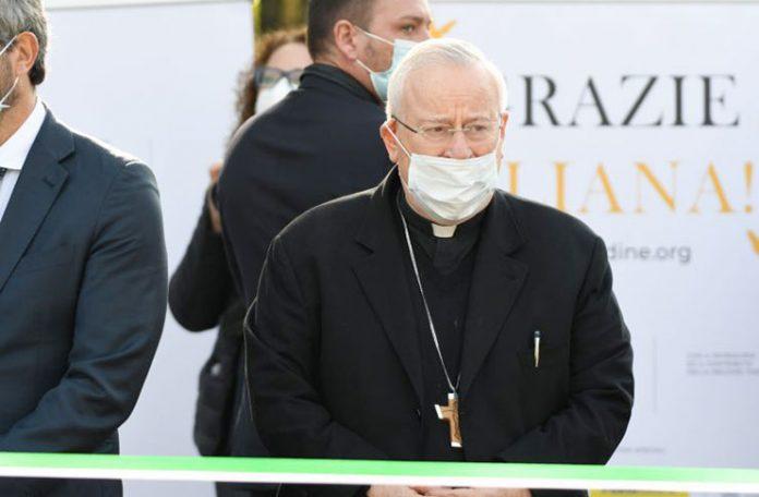 Cardinale e presidente Cei