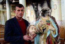 cristiani perseguitati