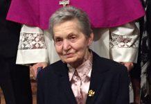mamma del vescovo Daniele