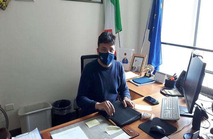 Matteo Gramignoli